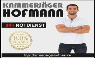 Bild zu Schädlingsbekämpfung Hofmann 24h Service in Filderstadt