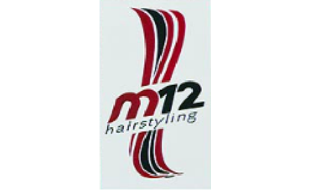 Logo von m12 hairstyling Tülay Filiz