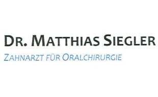 Logo von Siegler Matthias Dr.