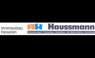 Haussmann Albert GmbH