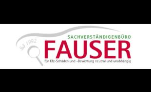 Bild zu Fauser Sachverständigenbüro in Plattenhardt Stadt Filderstadt