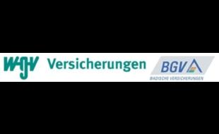 Logo von BGV- + wgv- Versicherungen Roland Schieber