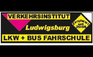 Logo von Verkehrsinstitut Ludwigsburg