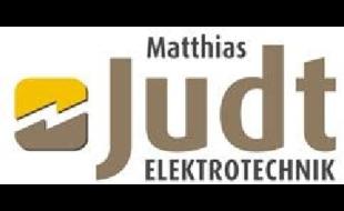 Logo von Judt Matthias Elektrotechnik