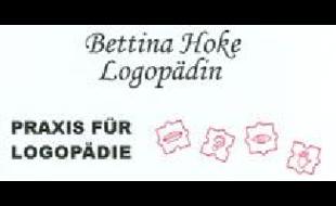 Logo von Hoke Bettina