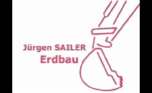 Logo von JÜRGEN SAILER ERDBAU
