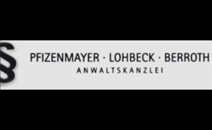 Bild zu Anwaltskanzlei Pfizenmayer, Lohbeck u. Berroth in Heilbronn am Neckar