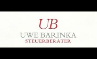 Logo von Barinka Uwe Steuerberater