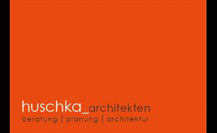 Logo von huschka_architekten