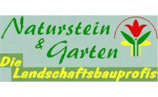 Logo von Naturstein & Garten Hambach