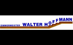 Logo von Zimmerei Walter Hoffmann