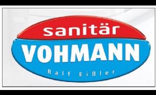 Logo von Vohmann GmbH Sanitäre Anlagen