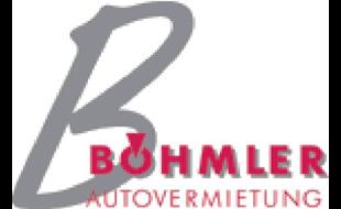 Logo von Autovermietung Böhmler
