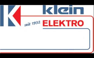 Logo von Elektrohaus Klein GmbH & Co.KG