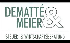 Logo von Dematté & Meier