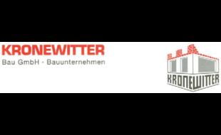 Bild zu Kronewitter Bau GmbH in Nürtingen