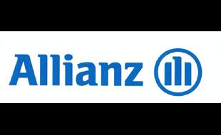 Logo von ALLIANZ Generalvertretung Werner Steck