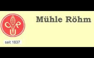 Mühle Chr. Röhm