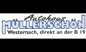 Bild zu Autohaus Müllerschön Ford Inh. Uwe Müllerschön in Westernach Gemeinde Kupferzell