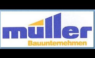 Bild zu A. Müller GmbH Bauunternehmen in Billensbach Stadt Beilstein in Württemberg