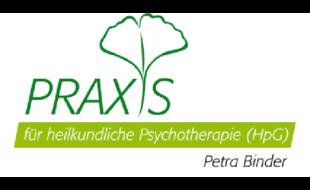 Binder Petra, Praxis für heilkundliche Psychotherapie