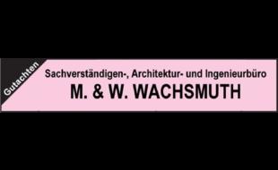 Logo von Wachsmuth M. & W. Dipl.-Ing.'e