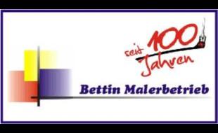 Logo von Bettin Malerfachbetrieb
