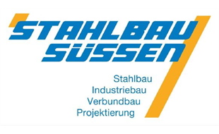Logo von Stahlbau Süssen