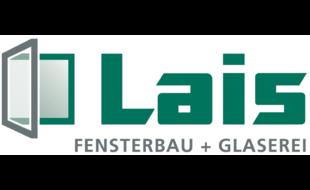 Logo von Fensterbau Glaserei Lais
