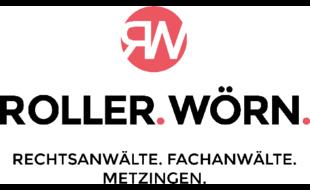 Bild zu ROLLER.WÖRN.RECHTSANWÄLTE in Metzingen in Württemberg