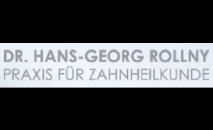 Rollny Hans-Georg Dr.med.dent.; Zahnarzt