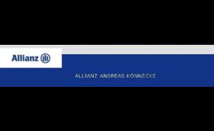 Logo von Allianz Generalvertretung Andreas Könnecke