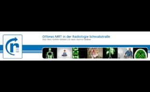 Offenes MRT in der Schwabstraße, Söldner Joachim Dr. und Kathrin Dipl.med.