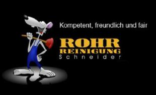 Bild zu Rohrreinigung Schneider in Höfingen Gemeinde Leonberg in Württemberg