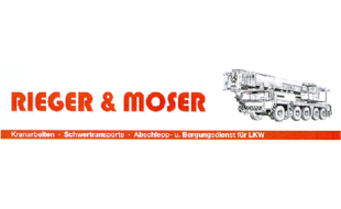RIEGER & MOSER GmbH & Co. KG