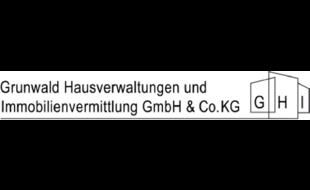 Logo von Grunwald Hausverwaltungen u. Immobilienvermittlung GmbH & Co.KG