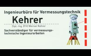 Logo von Kehrer Werner