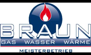 Bild zu Braun Gas Wasser Wärme GmbH & Co.KG in Ludwigsburg in Württemberg