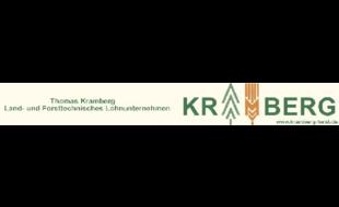 Logo von Land- u. Forsttechnisches Lohnunternehmen - Thomas Kramberg