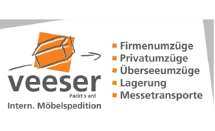 Veeser Umzüge Internationale Möbelspedition