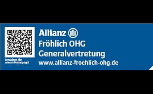 ALLIANZ Agentur Fröhlich OHG