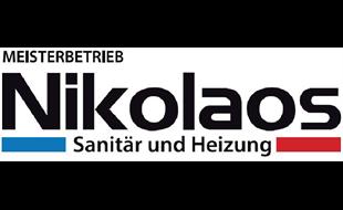 Logo von Nikolaos Sanitär & Heizung Meisterbetrieb