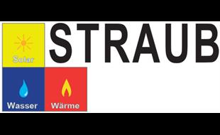 Straub Gerhard