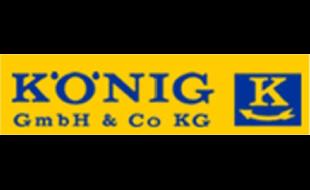 Logo von König GmbH & Co, KG