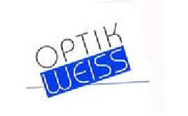 Logo von Optik Weiss