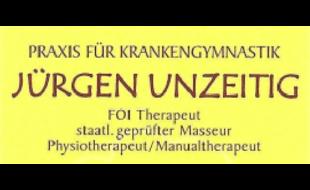 Logo von Unzeitig Jürgen