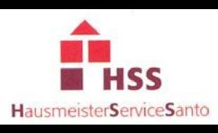 Logo von HSS Jörg Santo