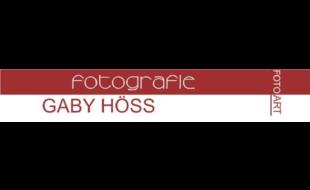 Logo von Fotostudio Gaby Höss