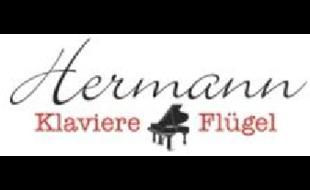 Logo von Hermann Klaviere & Flügel