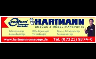 CONFERN Th. Hartmann GmbH